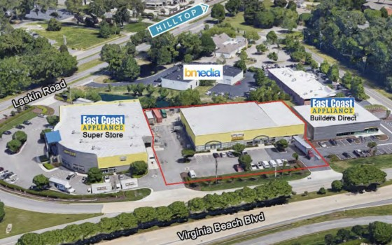 OfficeWarehouse 22,400 sqft 100% fully rented