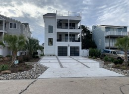 4000 SQFT SEMI-OCEAN FRONT HOUSE VA BEACH
