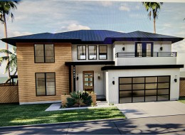 4300 SQFT BRAND NEW MODERN HOME VA BEACH