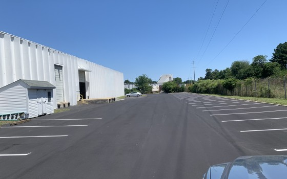 Warehouse 69,120 sqft with 10 year lease