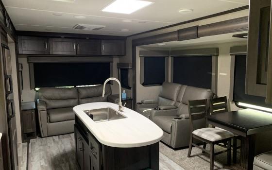 2021 Grand Design 297RSTS