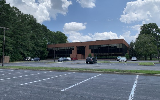 32,450 Sqft Office Building Va Beach