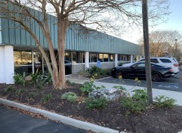10,000 Office Warehouse Building Va Beach